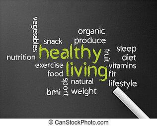 Gesundes Leben