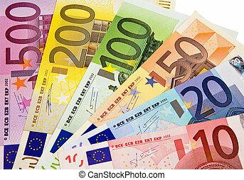 gewerkschaft, währung, europan