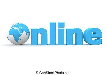 global, online
