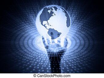 Globale Informationen zur Verfügung