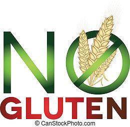Glutenfreies Zeichen, Gesundheitskost