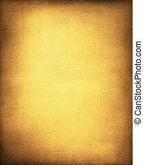 Golden gelber Hintergrund