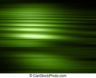 Grüner Fleck