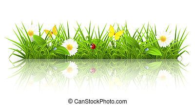 Grünes Gras, 10ep