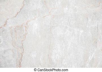 Granit. Beige Granit mit natürlichen Mustern.