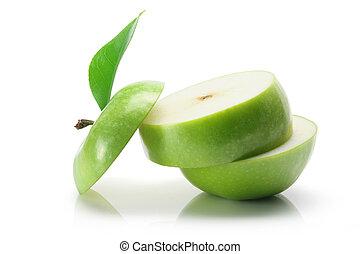 Granny-Schmied-Apfel