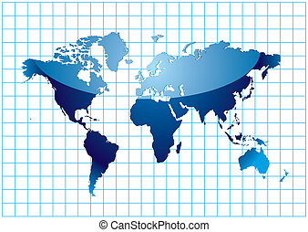 Grid-Welt