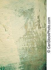 Große grunge Texturen und Hintergründe - perfekter Hintergrund mit Platz für Text oder Bild.