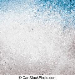 Grunge Paper Background mit Platz für Text oder Bild. SMS D