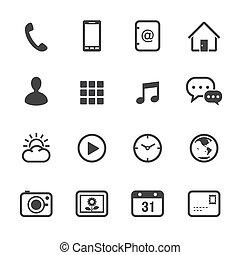 Handy-Ikonen