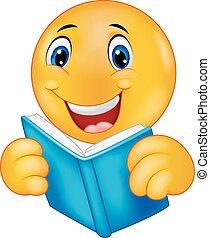 Happy Smiley emoticon Cartoon Readi.