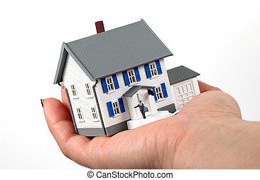 Hausbesitzer