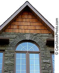 Hausfenster