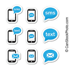 heiligenbilder, nachricht, sms, beweglich, text, post