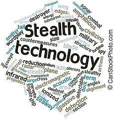 heimlichkeit, technologie