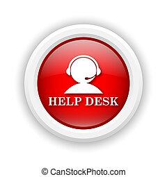 Helpdesk Icon.