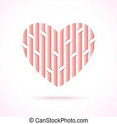 Herzdarstellung