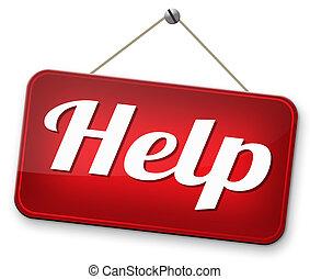 Hilfe gesucht.