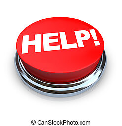 Hilfe - roter Knopf