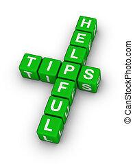 Hilfreiche Tipps
