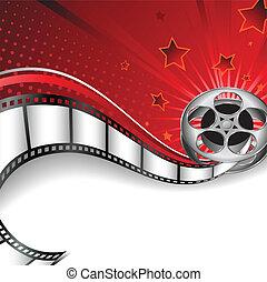 hintergrund, motives, kino