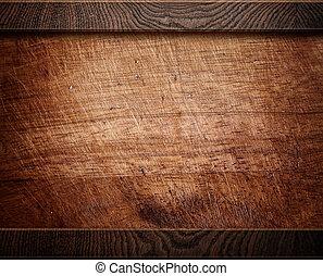Holz-Hintergrund-Stimme (antique Möbel)
