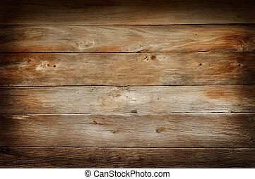 Holz-Hintergrund-Stimme