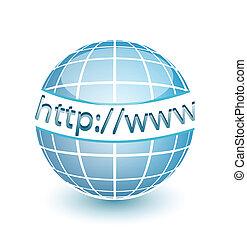 HTP WWW Internet Web Globus