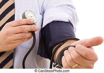 Hypertensionstest
