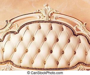 inneneinrichtung, luxus, detail