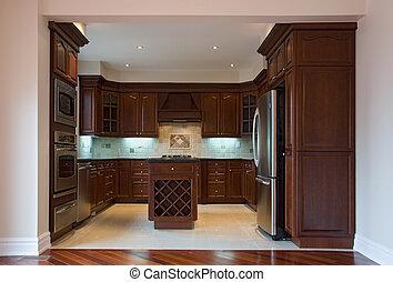 Innenküche