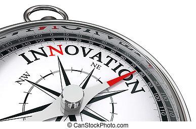 Innovationskonzeptkompass