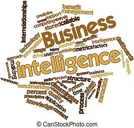 intelligenz, geschaeftswelt