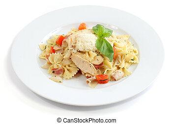 Italienisches Gericht