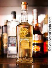 Jack Daniels Redaktion