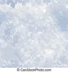 jahreswechsel, (snow), hintergrund, weißes