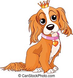 königtum, hund