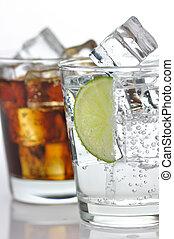 Kalte Drinks