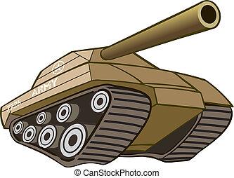 Kampftank