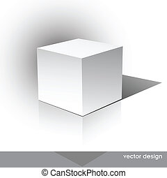 kasten, cube-shaped, software, paket