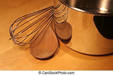 Kochwerkzeuge