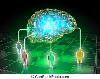 Kollektiver Verstand