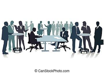 Konferenztreffen