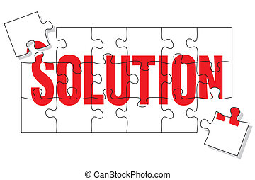 Lösungs Rätsel