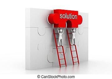 Lösungskonzept
