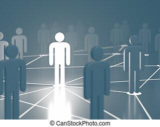 Leadership Network People.