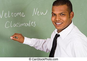 Lehrmeister in Mathe