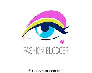 Logo-Mode-Blogger