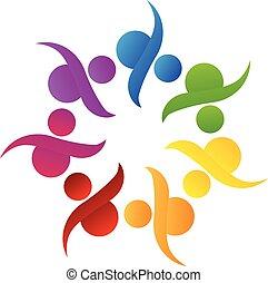 Logo Teamwork Community Hilfe