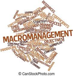 macromanagement